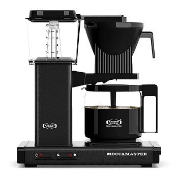 Moccamaster Classic Anthracite