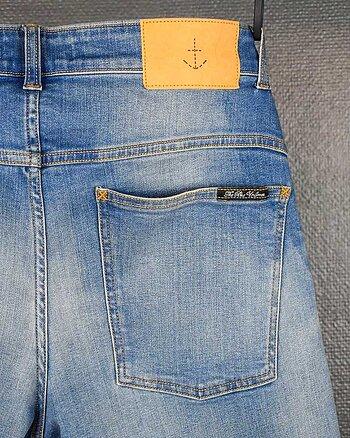 Jayman Everyday Blå Jeans