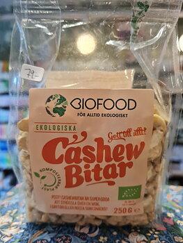 Chasewbitar 250g eko Biofood