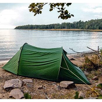 2117 of Sweden Ultevis 3 Tent