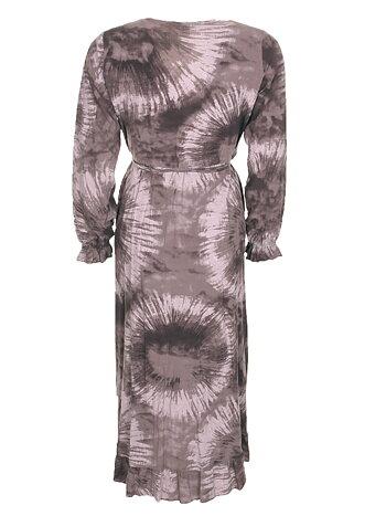 Wrap Dress Batik | Fango