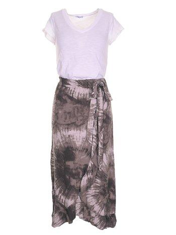 Wrap Skirt Batik | Fango