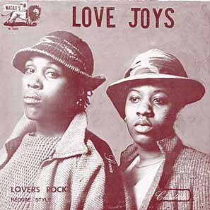 Love Joys – Lovers Rock Reggae Style / Wackies