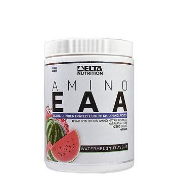 Delta Nurtrition EAA+ 400g