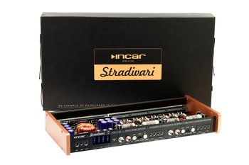 INCAR DTB-4.130 Stradivari