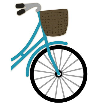 HONEY BEE STAMPS -Bicycle Builder | Honey Cuts