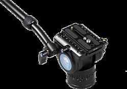 SIRUI  VH-10X Videohuvud