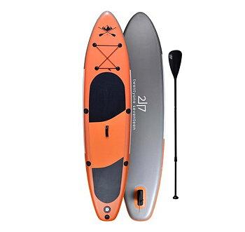 2117 SUP Aqua Hybrid 10DL