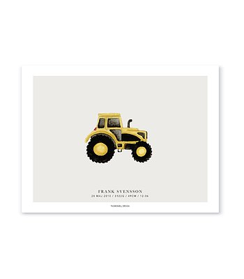 Vehicle poster - One vehicles