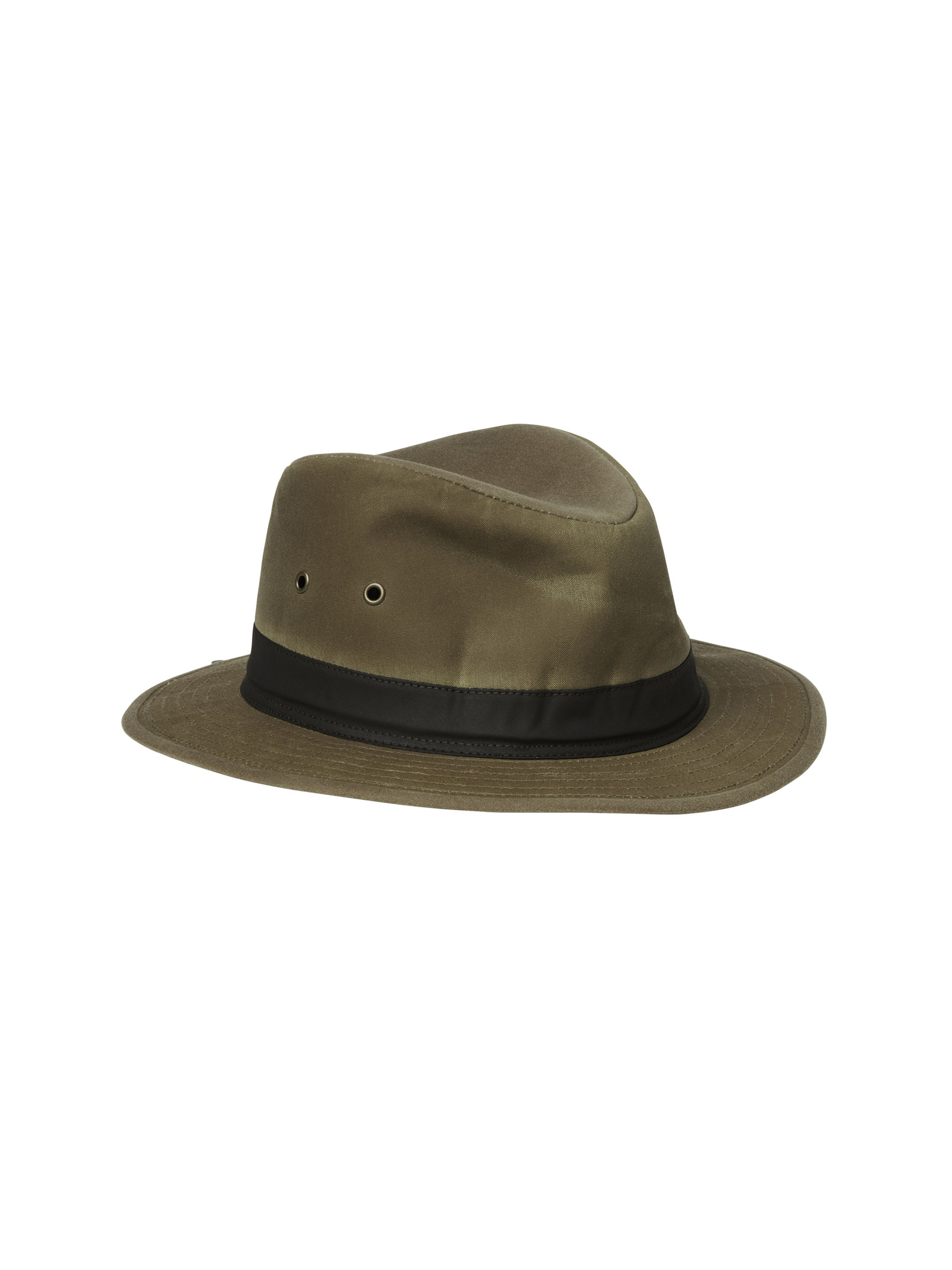 Chevalier Bush Hat Khaki