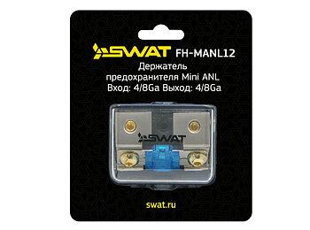 SWAT FH-MANL12