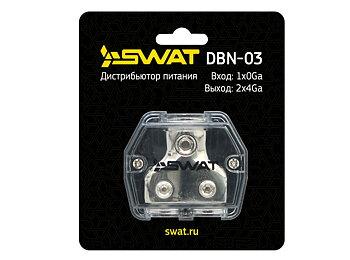 SWAT DBN-03
