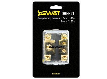 SWAT DBN-21