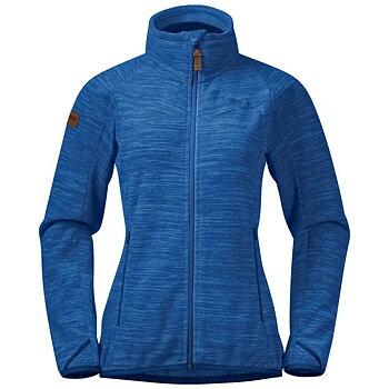Bergans Hareid Fleece jacket NoHood W