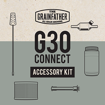 Grainfather G30 Accessory Kit