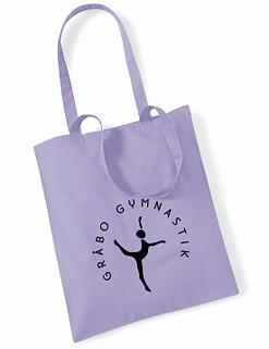 Promo Shoulder Tote Gråbo Gymnastik