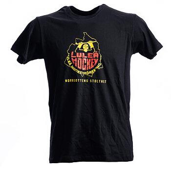 T-shirt Trashad Norrbotten