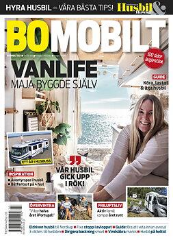 Husbil & Husvagn BO MOBILT 2021