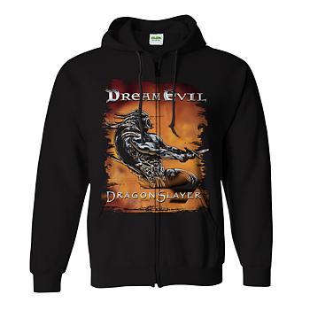 Dream Evil - Zip-Hood, Dragonslayer