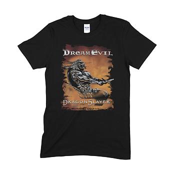 Dream Evil - T-shirt, Dragonslayer