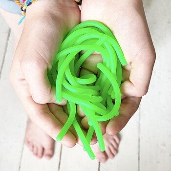 Monkey noodles - Green