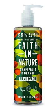 Handtvål Faith in Nature 400 ml