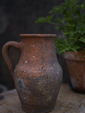 Vintage urna