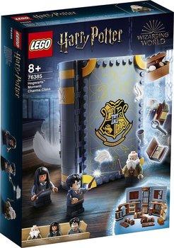Lego Harry Potter 76385