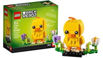 Brick Head Anka