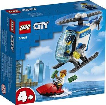 Lego City 60275
