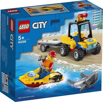 Lego City 60286