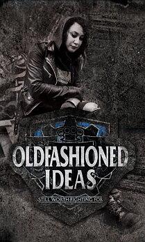 Oldfashioned Ideas - Still Worth Fighting For - Kassettband