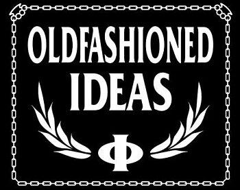 Oldfashioned Ideas - Paket med alla Kassetband