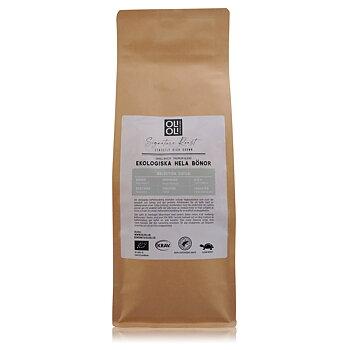 OLIOLI Signature Roast - Ekologiska Hela Bönor, 400 g