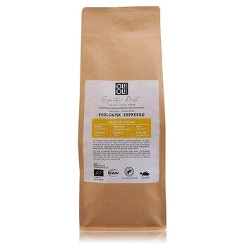 OLIOLI Signature Roast - Ekologisk Espresso, 400 g