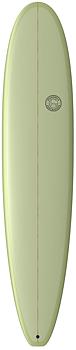 """Boardwalk Surfboards Longboard 9,1"""" PU Pale Green"""