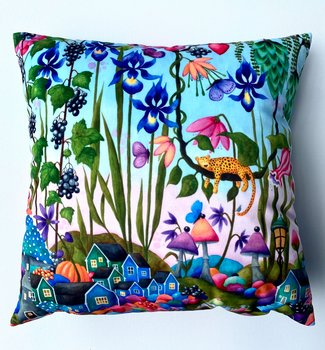 02. Pillowcover -  Happyland