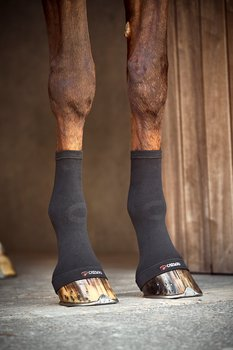CATAGO FIR-TECH Fetlock Socks Svarta