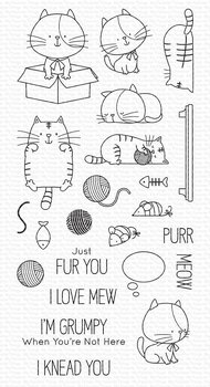 My Favorite Things -BB I Knead You