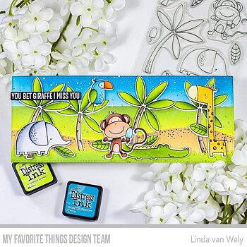 My Favorite Things -Summer Safari