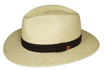 Panamahatt  från Mayser, säljs på Hospitalsgatan 16
