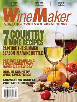 WineMaker, Jun/Jul 2021