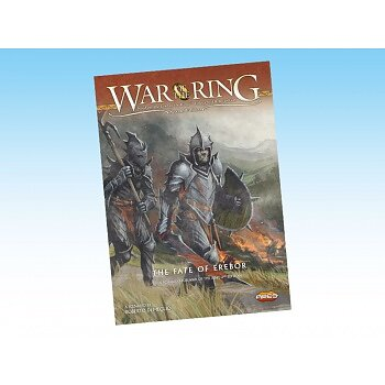 War of the Ring - The Fate of Erebor