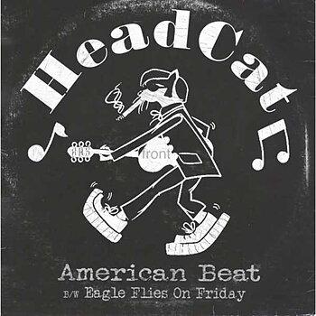 HeadCat - Same - EP