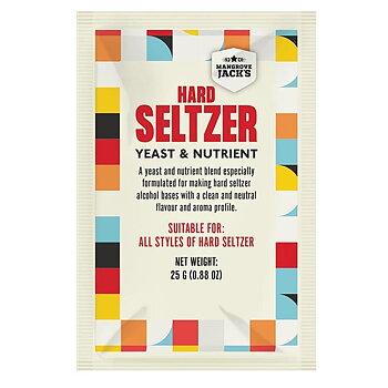 Hard Seltzer Yeast & Nutrient (Mangrove Jack's) 25 g