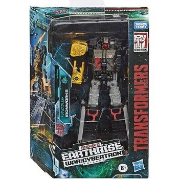 Transformers Ironmorks