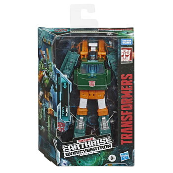 Transformers Hoist