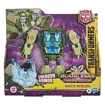 Transformers Rack N Ruin