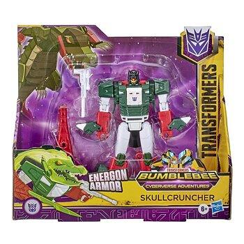 Transformers Skullcruncher