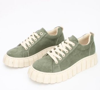 Sneakers Autumn Grön